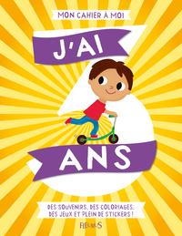 J'AI 3 ANS