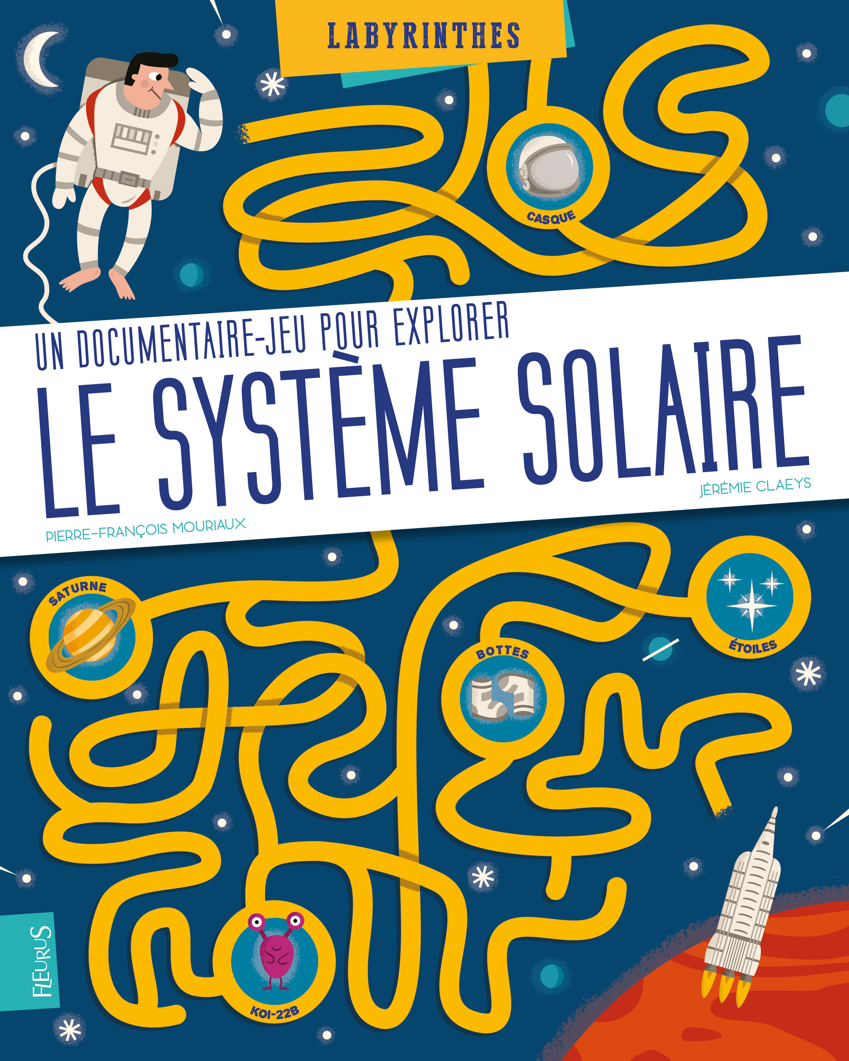 LE SYSTEME SOLAIRE