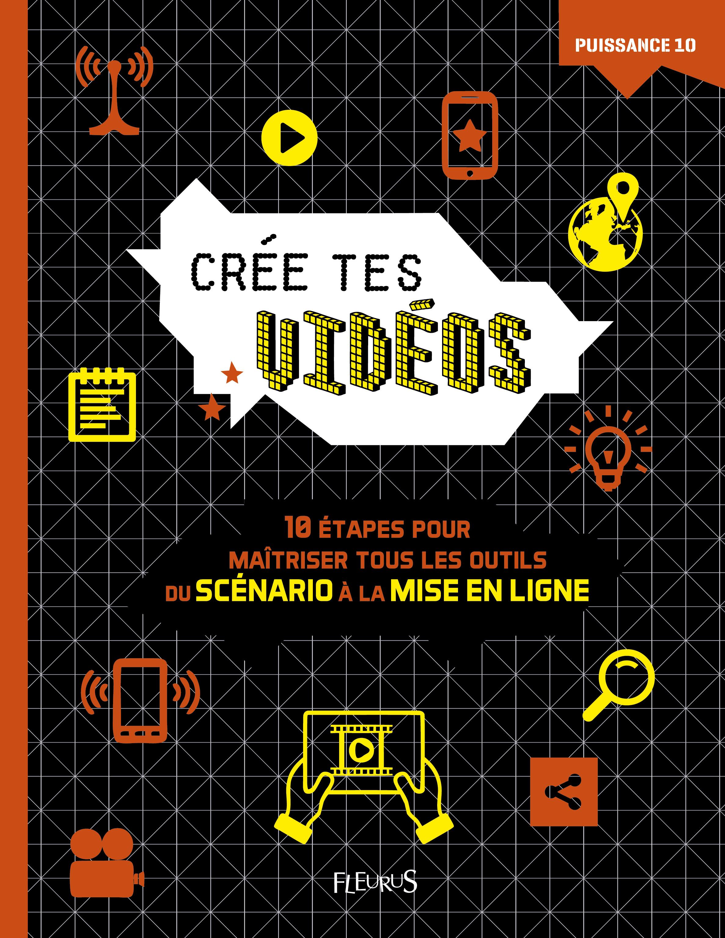 CREE TES VIDEOS