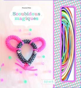 SCOUBIDOUS MAGIQUES