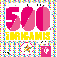500 MAXI ORIGAMIS SO PEPS
