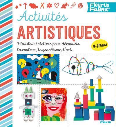 ACTIVITES ARTISTIQUES