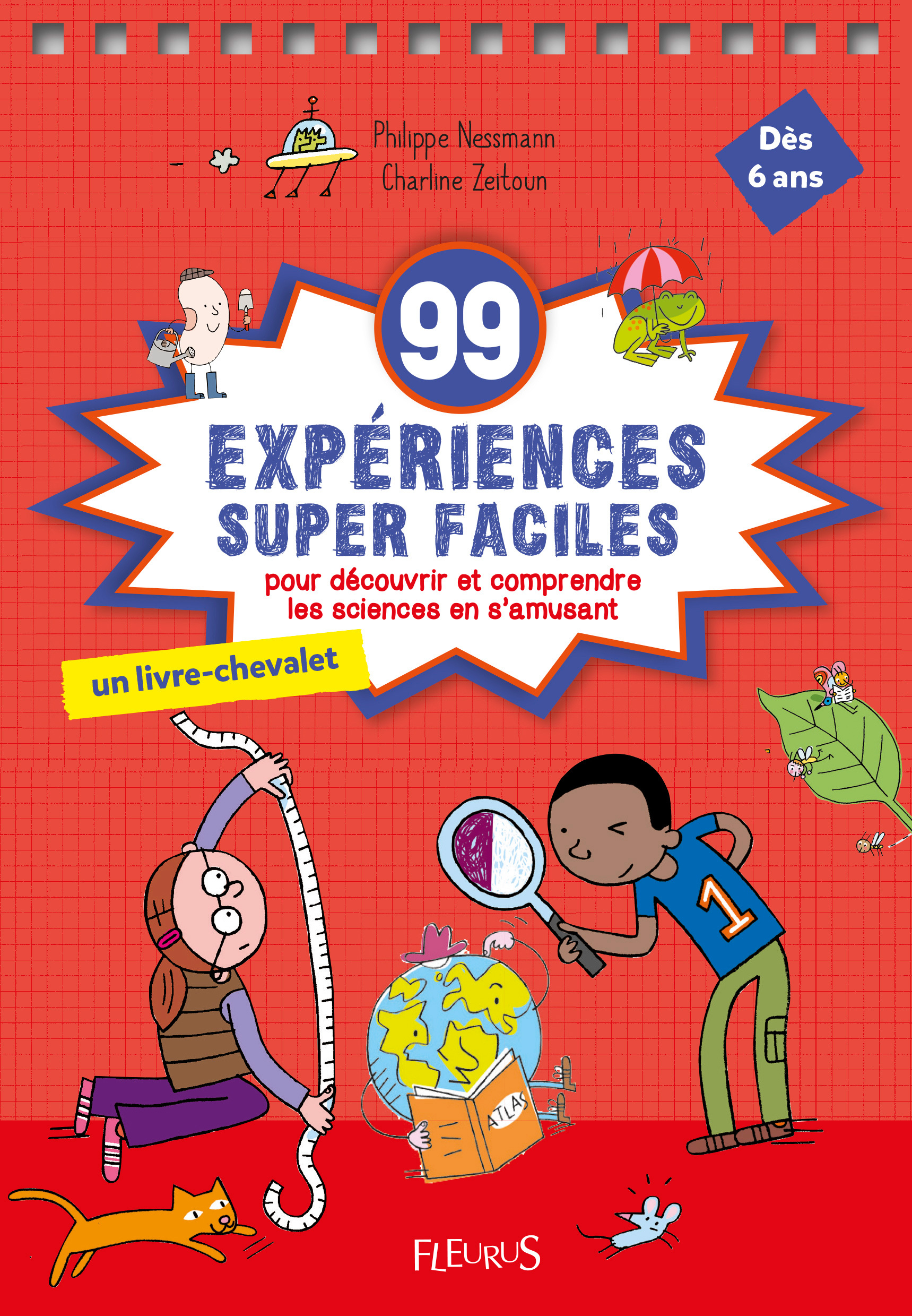 99 EXPERIENCES SUPERS FACILES