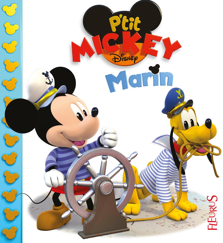 P'TIT MICKEY MARIN