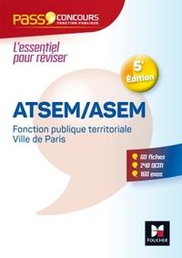 PASS'CONCOURS ATSEM/ASEM 5E EDITION - 2017 N 41