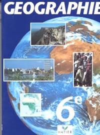 GEOGRAPHIE 6E