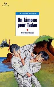 UN KIMONO POUR TADAO