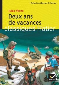 OEUVRES & THEMES - 103 - DEUX ANS DE VACANCES