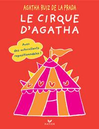 LE CIRQUE D'AGATHA