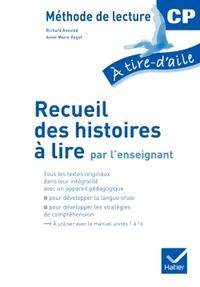 A TIRE D'AILE CP RECUEIL DES HISTOIRES A LIRE NON VENDU SEUL COMPOSE LE 9653593 ET LE 9369257 - AVEC