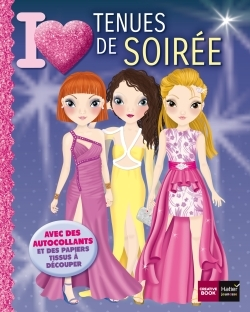 I LOVE TENUES DE SOIREE