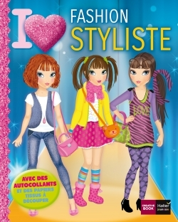 I LOVE FASHION STYLISTE