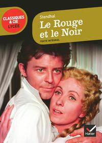 CLASSIQUES & CIE LYCEE - 32 - LE ROUGE ET LE NOIR