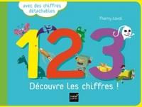 1.2.3. ! DECOUVRE LES CHIFFRES !