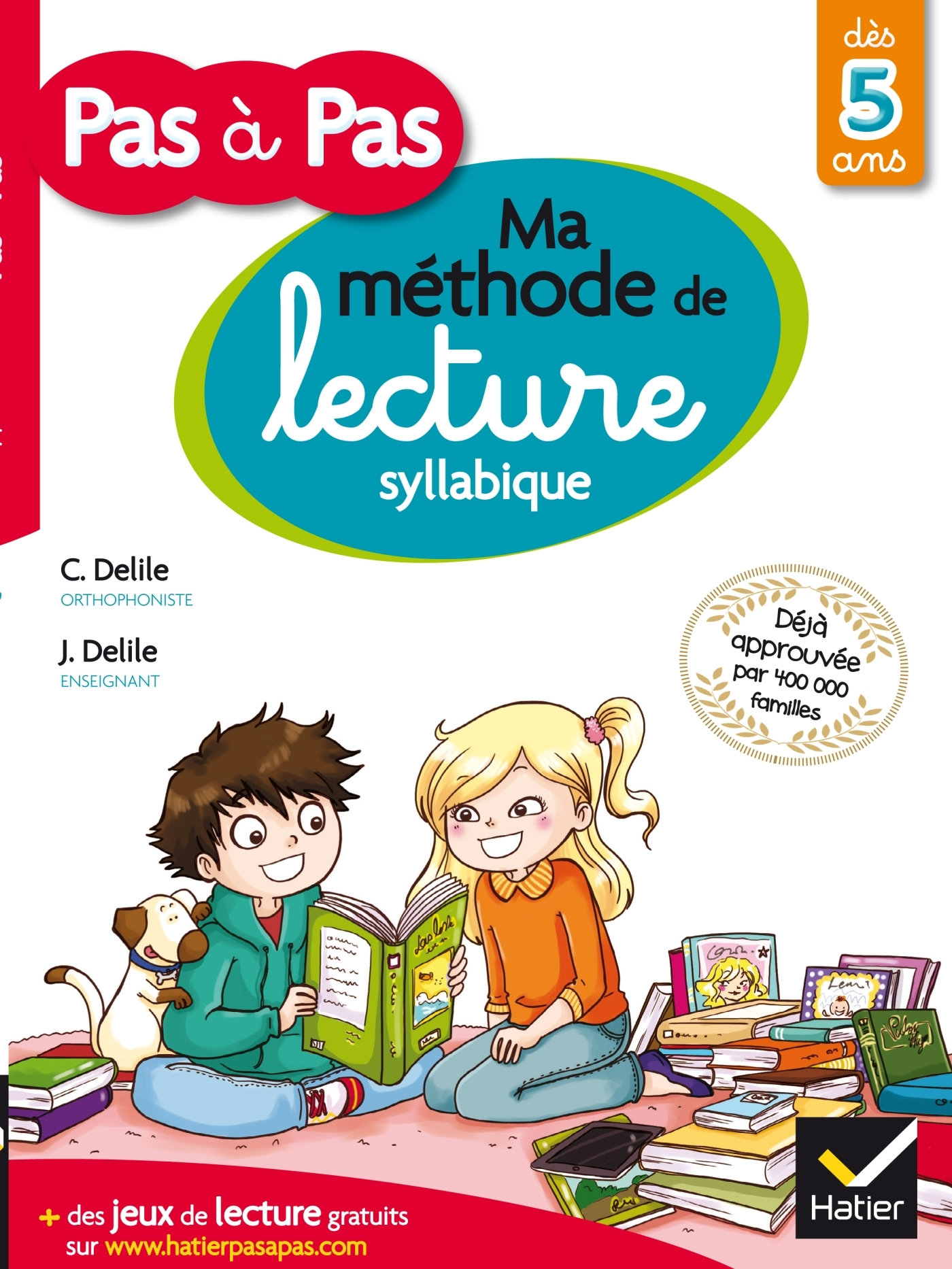 MA METHODE DE LECTURE SYLLABIQUE