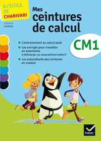 A L'ECOLE DE CHARIVARI CM1 - MATHEMATIQUES  ENTRAINEMENT DIFFERENCIE