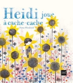 HEIDI JOUE A CACHE-CACHE