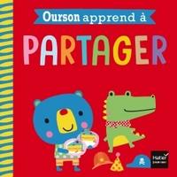 OURSON APPREND A PARTAGER