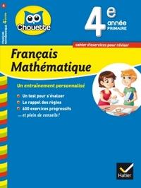 MATHS FRANCAIS 4E PRIMAIRE CANADA