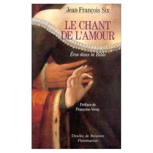LE CHANT DE L'AMOUR