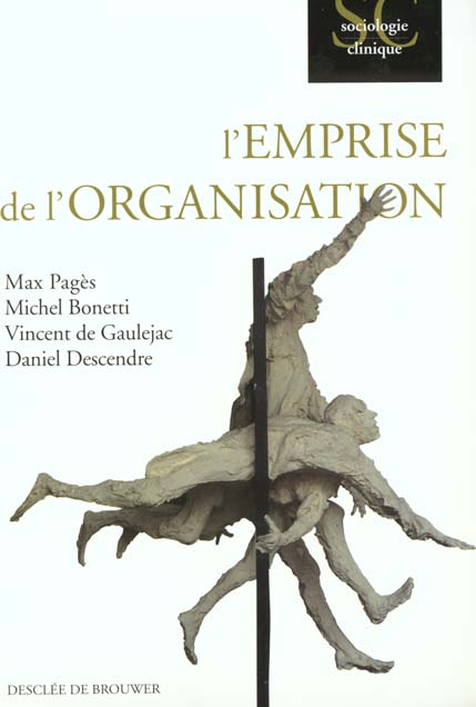 L'EMPRISE DE L'ORGANISATION