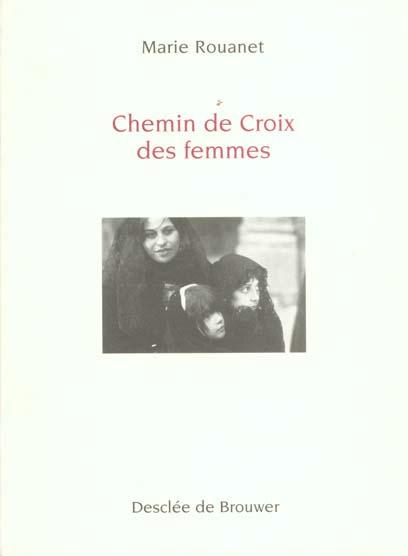 CHEMIN DE CROIX DES FEMMES