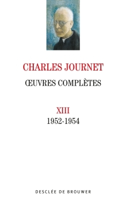 OEUVRES COMPLETES VOLUME XIII