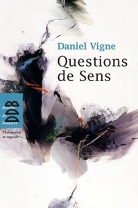 QUESTIONS DE SENS
