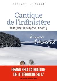 CANTIQUE DE L'INFINISTERE
