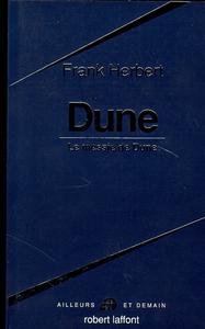 DUNE SUIVI DE MESSIE DE DUNE - TOME 1 - NE