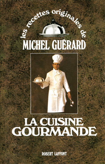 LA CUISINE GOURMANDE - RELIE