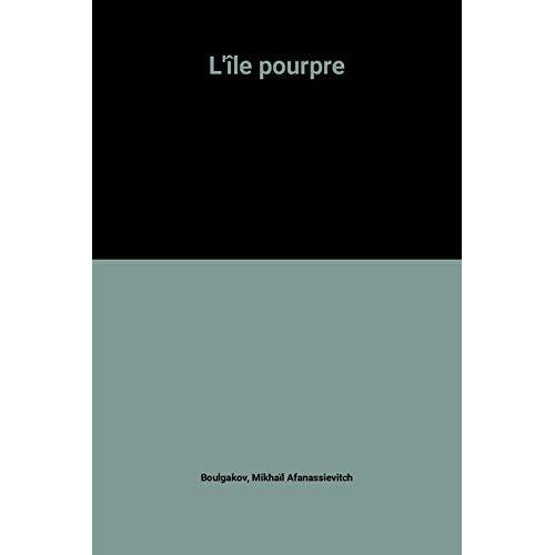 L'ILE POURPRE