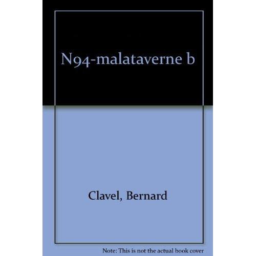 MALATAVERNE - N94