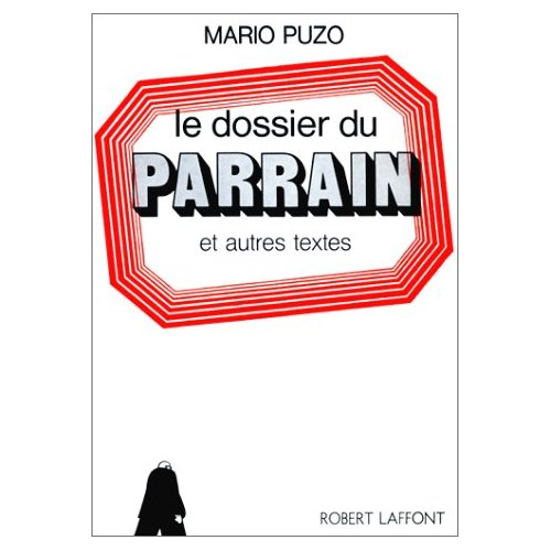 LE DOSSIER DU PARRAIN