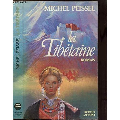 LA TIBETAINE - AE