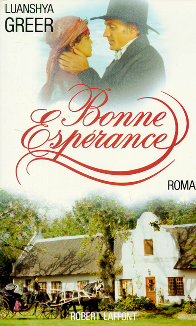 BONNE ESPERANCE TOME 1