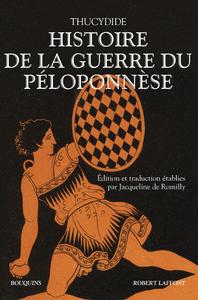 HISTOIRE DE LA GUERRE DU PELOPONNESE