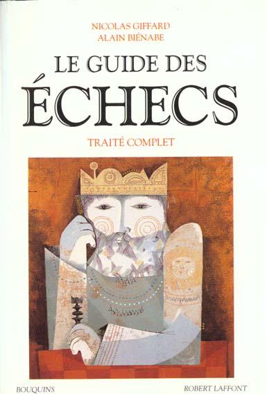 LE GUIDE DES ECHECS