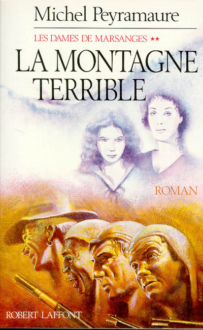 LA MONTAGNE TERRIBLE - TOME 2