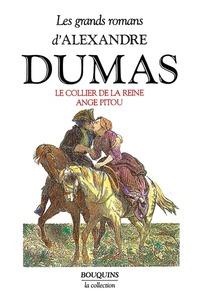 LE COLLIER DE LA REINE - ANGE PITOU