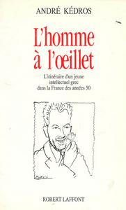 L'HOMME A L'OEILLET