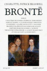 BRONTE - TOME 3