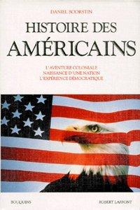 HISTOIRE DES AMERICAINS