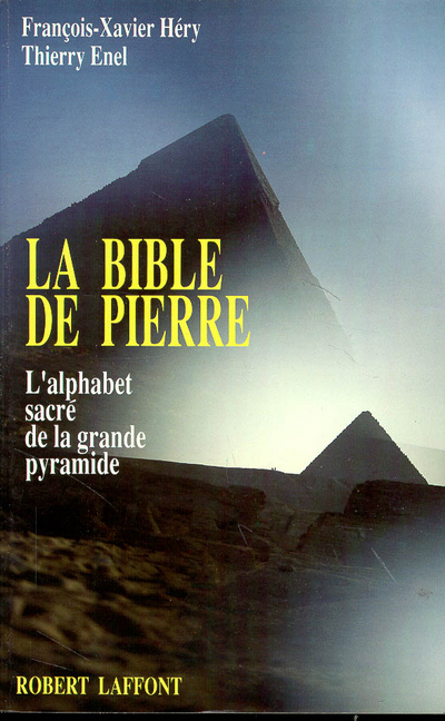 LA BIBLE DE PIERRE