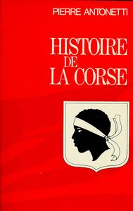 HISTOIRE DE LA CORSE - NE