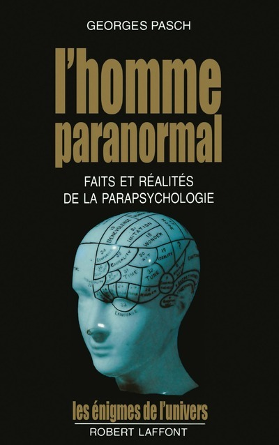 L'HOMME PARANORMAL