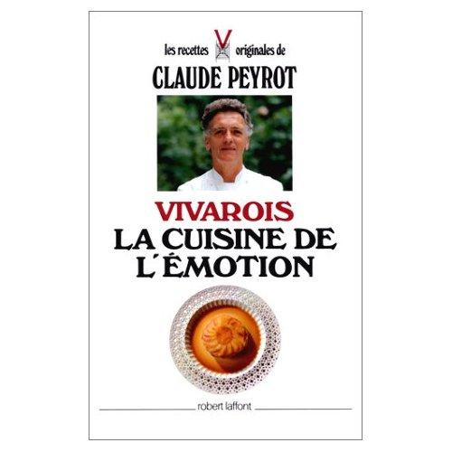VIVAROIS, LA CUISINE DE L'EMOTION