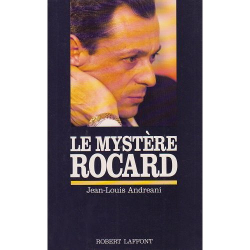 LE MYSTERE ROCARD