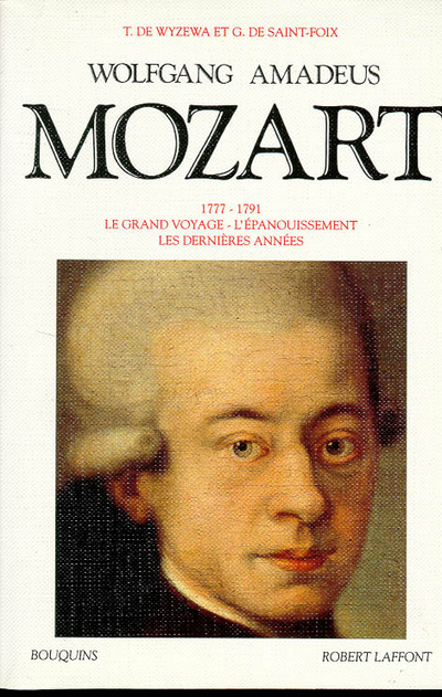 MOZART - TOME 2 - AE