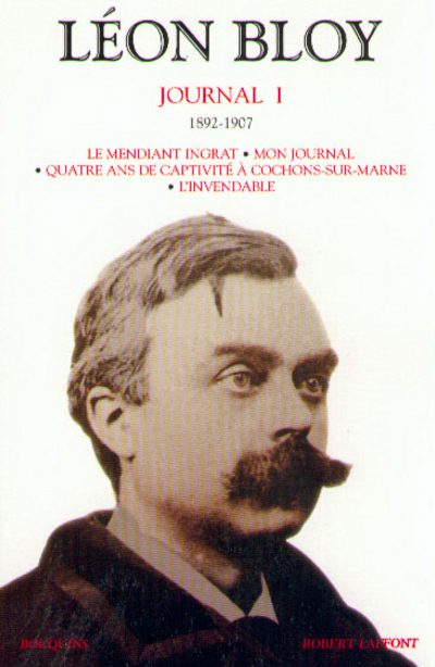 JOURNAL - TOME 1 - LEON BLOY